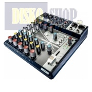 SOUNDCRAFT Notepad 8 FX