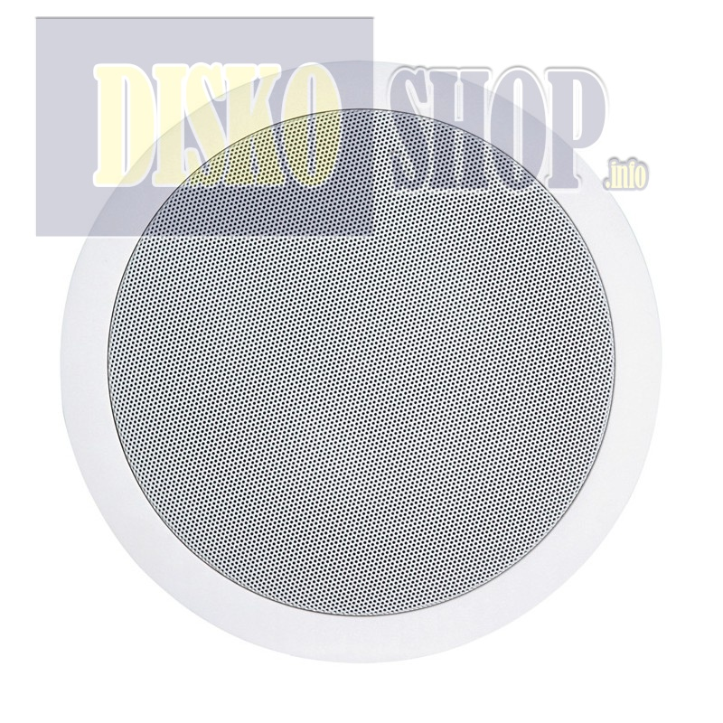 """Power Dynamics CSPT8 Ceiling Speaker 100V / 8 Ohm 8"""" 120W"""