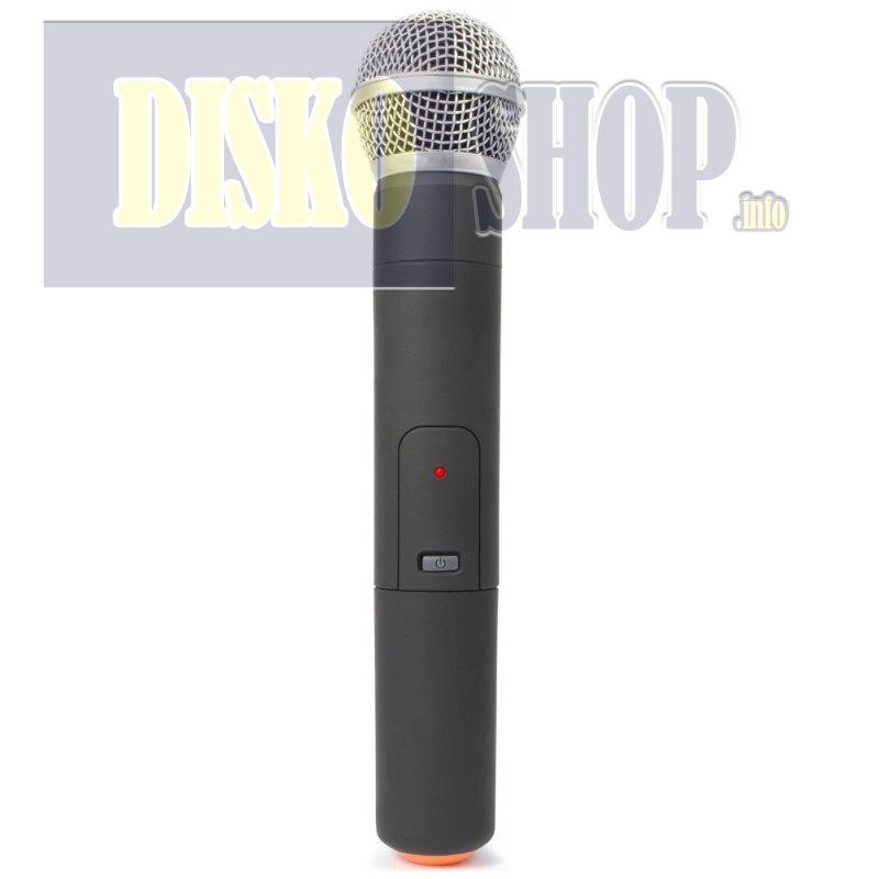 Power Dynamics PD730HH Handheld Microphone for PD73 Series