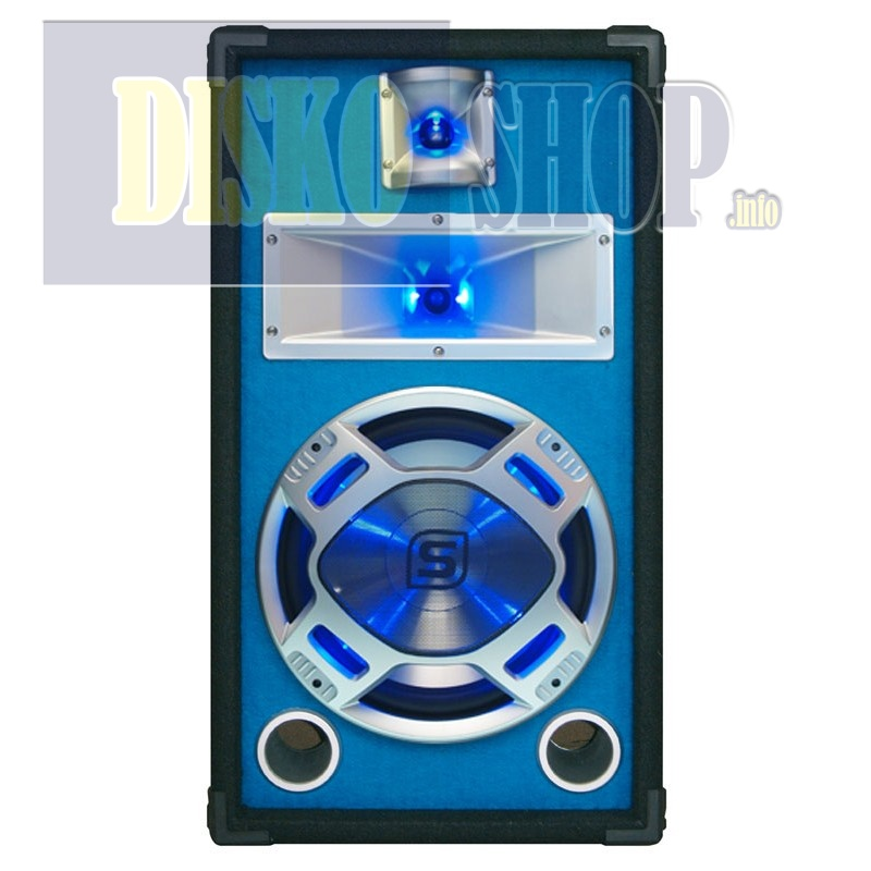 Skytec LED-1022 Discobox
